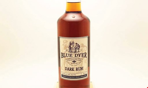 Product image for Blue Dyer Distillery & Tavern $15 For 2 Tour & 2 Single Spirit Tasting, 2 Menu Cocktails & 1 Bag of Whiskey Stick Pretzels (Reg. $31)