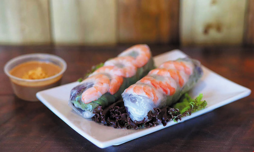 Product image for Banhmigos Vietnamese Sandwich Shop $15 For $30 Worth Of Casual Dining