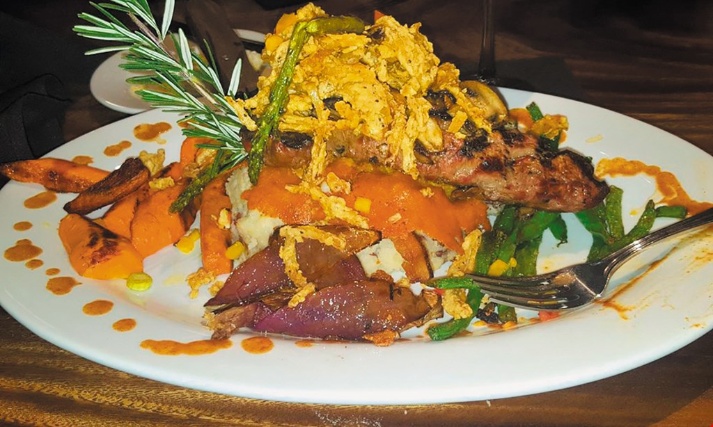 Product image for Hash House A Go Go $15 For $30 Worth Of Casual Dining