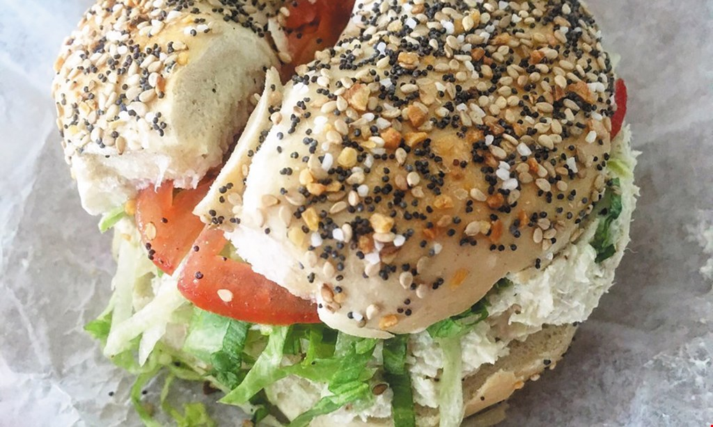 Product image for Soho Bagels & Cafe $10 For $20 Worth Of Casual Dining