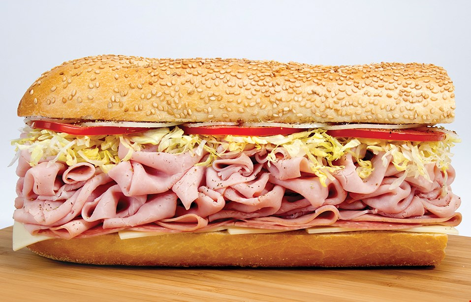 Product image for Primo Hoagies Ardmore $10 For $20 Worth Of Casual Dining