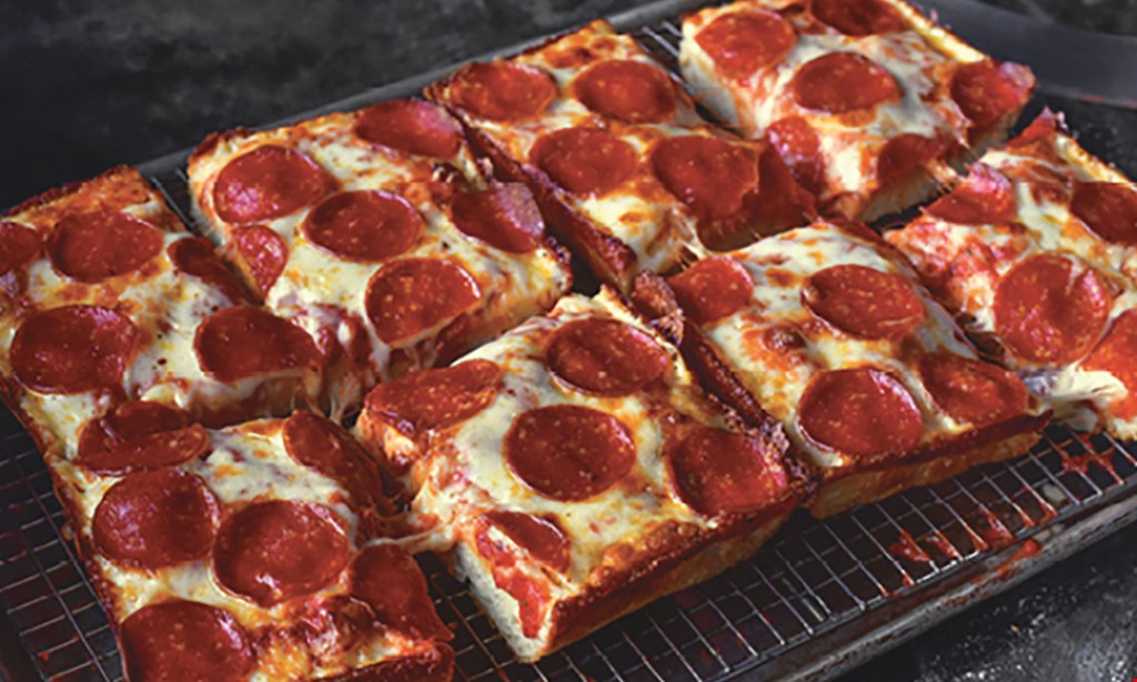 Product image for Jet's Pizza $10 For $20 Worth Of Take-Out Pizza, Subs & More