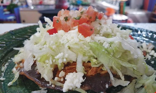 Product image for La Mixteca Oaxaca $10 For $20 Worth Of Mexican Dining
