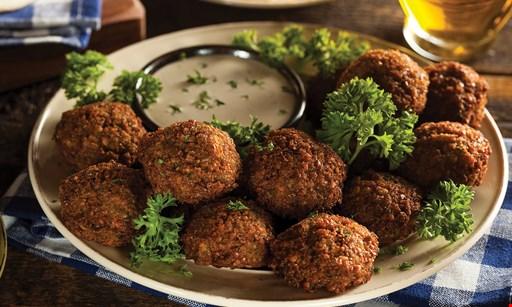 Product image for Taste of Jerusalem $10 For $20 Worth Of Mediterranean Cuisine