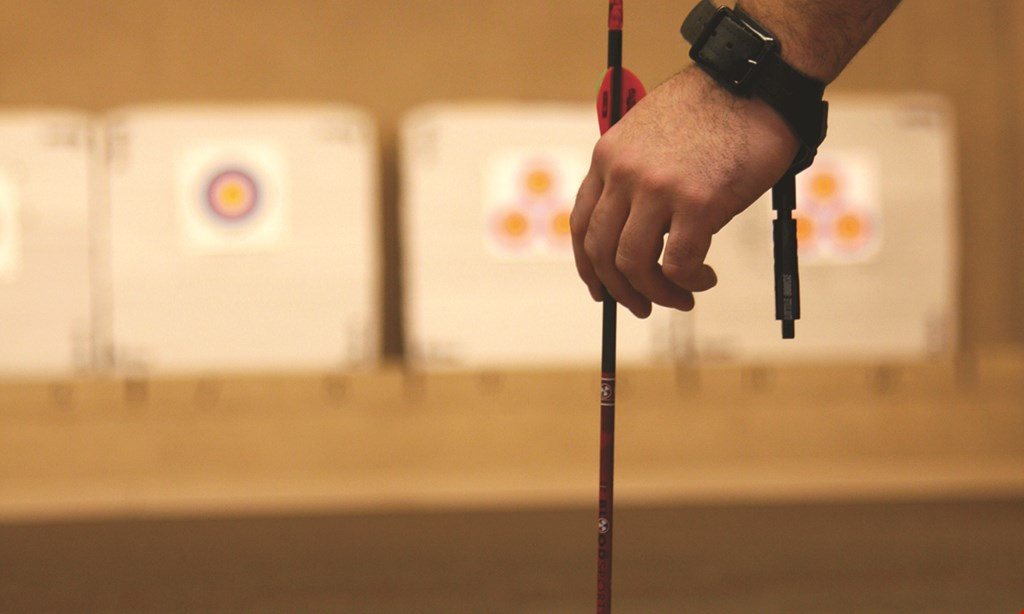 Product image for Kinsey's Outdoors $90 For A 1-Year Archery Addicts Membership (Reg. $180)