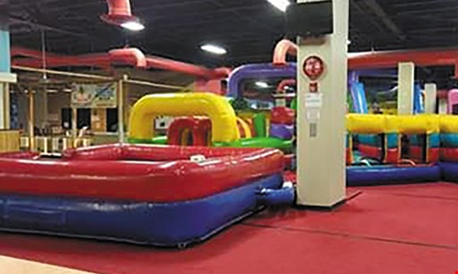 Product image for B Adventurous $10 For A 1-Hour Play Pass For 2 Children (Reg. $20)