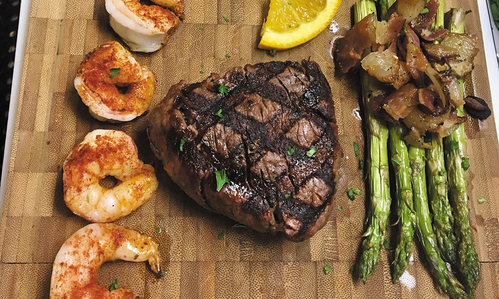 Product image for Windsor Steak & Seafood Restaurant & Bar $15 For $30 Worth Of Casual Dinner Dining