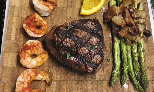 Product image for Windsor Steak & Seafood Restaurant & Bar $15 For $30 Worth Of Casual Dining