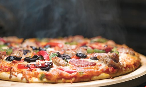 Product image for Luigi's Apizza $10 For $20 Worth Of Casual Dining