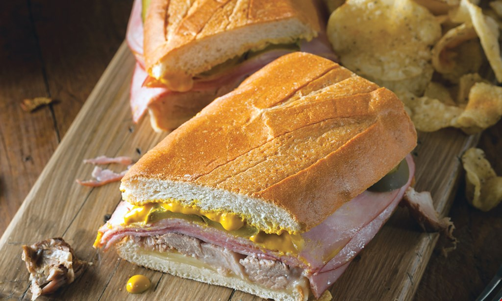 Product image for Havana Mia $15 For $30 Worth Of Cuban Cuisine