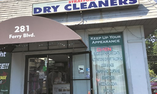 Product image for Stratford Cleaners $15 For $30 Worth Of Dry Cleaning Services