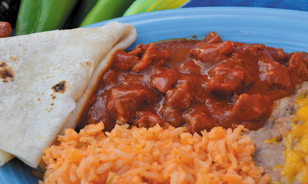 Product image for Rosita's Fine Mexican Food $15 For $30 Worth Of Mexican Cuisine (Also Valid On Take-Out & Delivery W/ Min. Purchase $45)