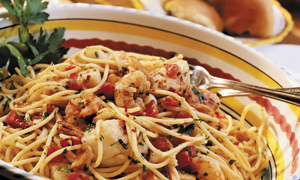 Product image for Bella Italia $15 For $30 Worth Of Italian Cuisine