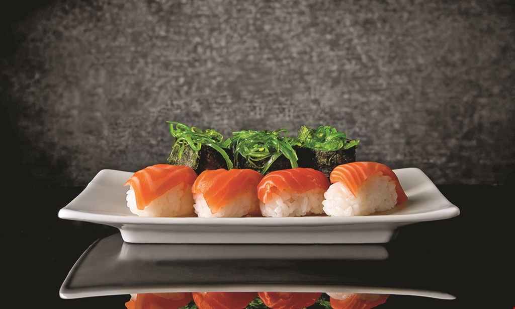 Product image for Sakura Garden Japanese Steak House $15 For $30 Worth Of Japanese Hibachi & Sushi