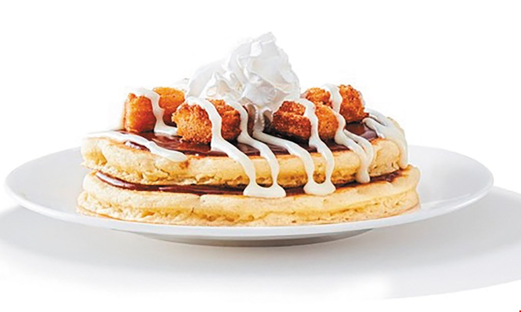 Product image for IHOP 3614 $10 For $20 Worth Of Casual Dining