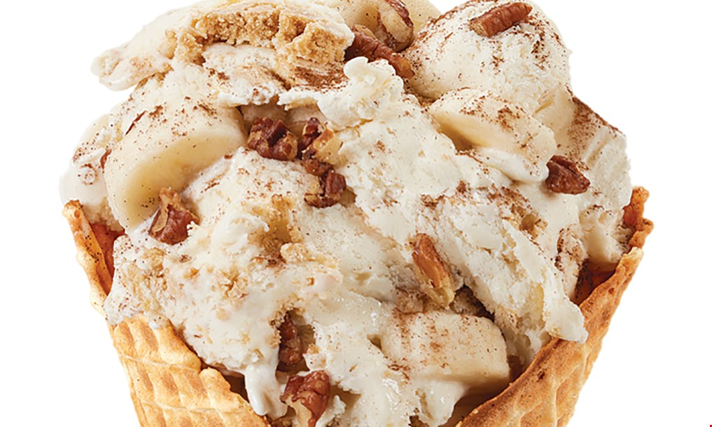 Product image for Cold Stone Creamery $10 For $20 Worth Of Ice Cream Treats & More