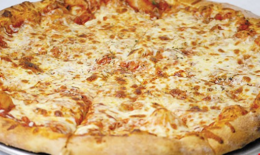 Product image for Caraglio Pizza $15.50 For 1 Large Cheese Pizza & 1 Dozen Boneless Wings (Reg. $31)