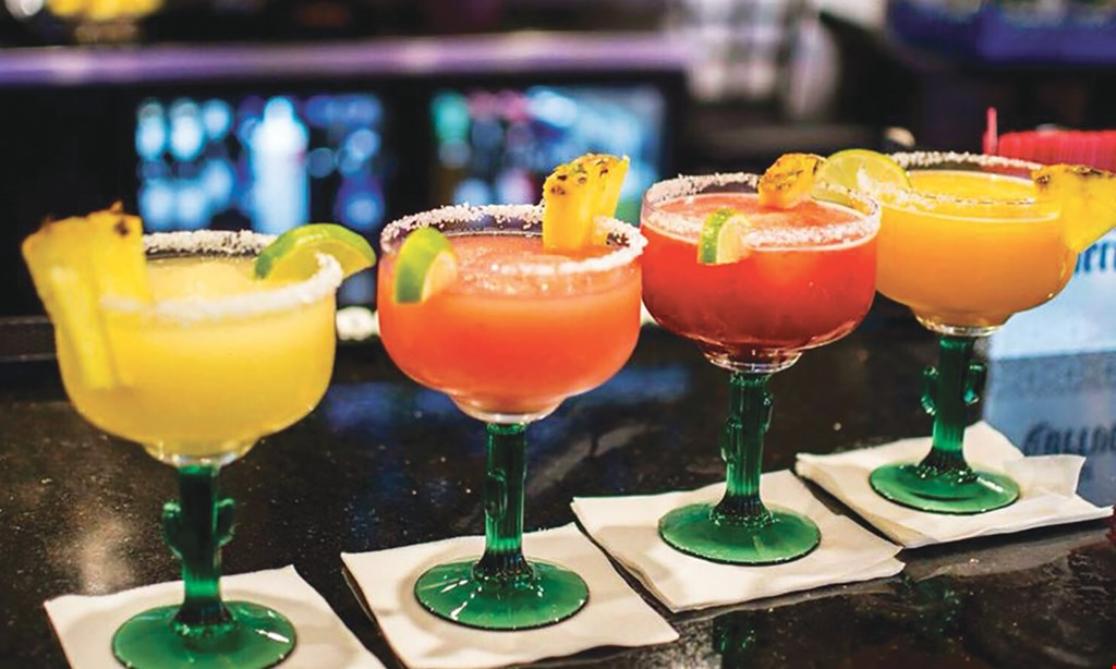 Product image for Casa Fiesta Mexican Grill $10 For $20 Worth Of Casual Dining & Beverages