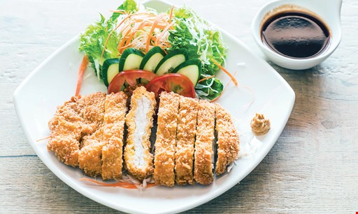 Product image for Takeshi Sushi $15 For $30 Worth of Japanese Dining