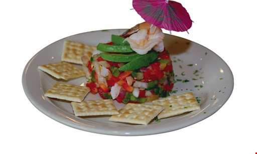Product image for Pimiento Restaurant $15 For $30 Worth Of Latin American Cuisine