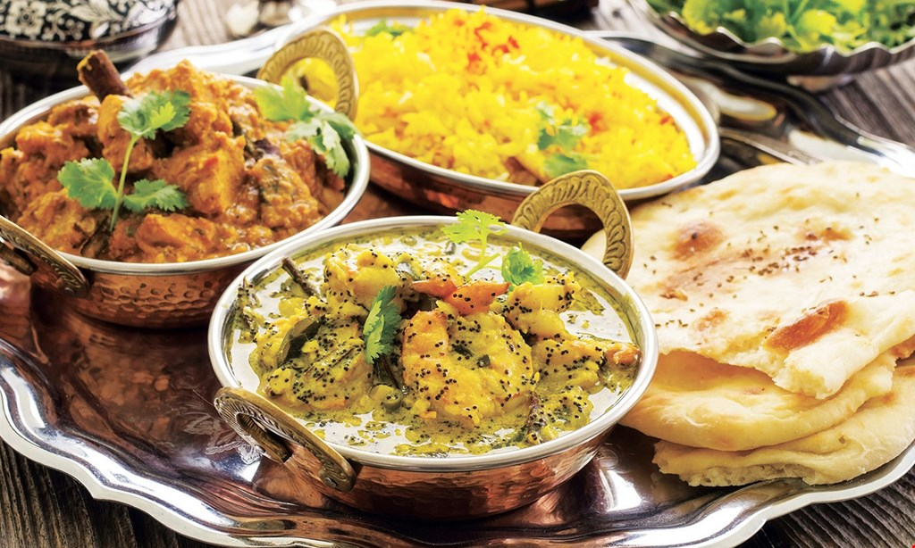 Product image for Nirvana Indian Cuisine $15 For $30 Worth Of Indian Cuisine