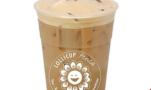 Product image for Lollicup Fresh $10 For $20 Worth Of Casual Dining