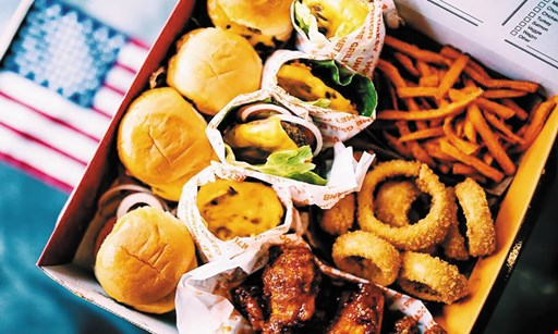Product image for Burgerim - Memphis $15 For $30 Worth Of Casual Dining