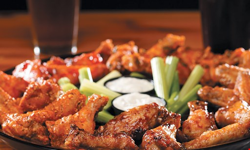 Product image for Wild Wing Cafe $12.50 For $25 Worth Of Casual Dining