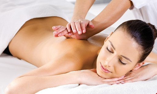 Product image for Massage Hub $30 For A 1-Hour Massage (Reg. $60)