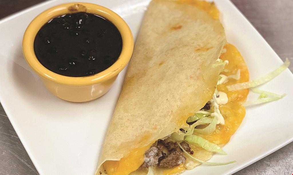 Product image for La Casa De Los Sabores $10 For $20 Worth Of Mexican Dining