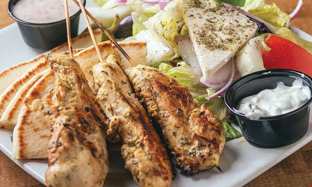 Product image for Acropolis Greek Taverna - Sarasota $15 For $30 Worth Of Greek Cuisine