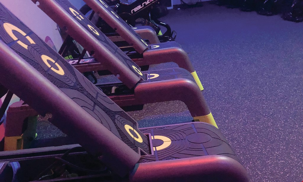 Product image for Peak Indoor Cycling $15 for 2 1-hour Indoor Cycling & Strength Training Classes (Reg. $44)