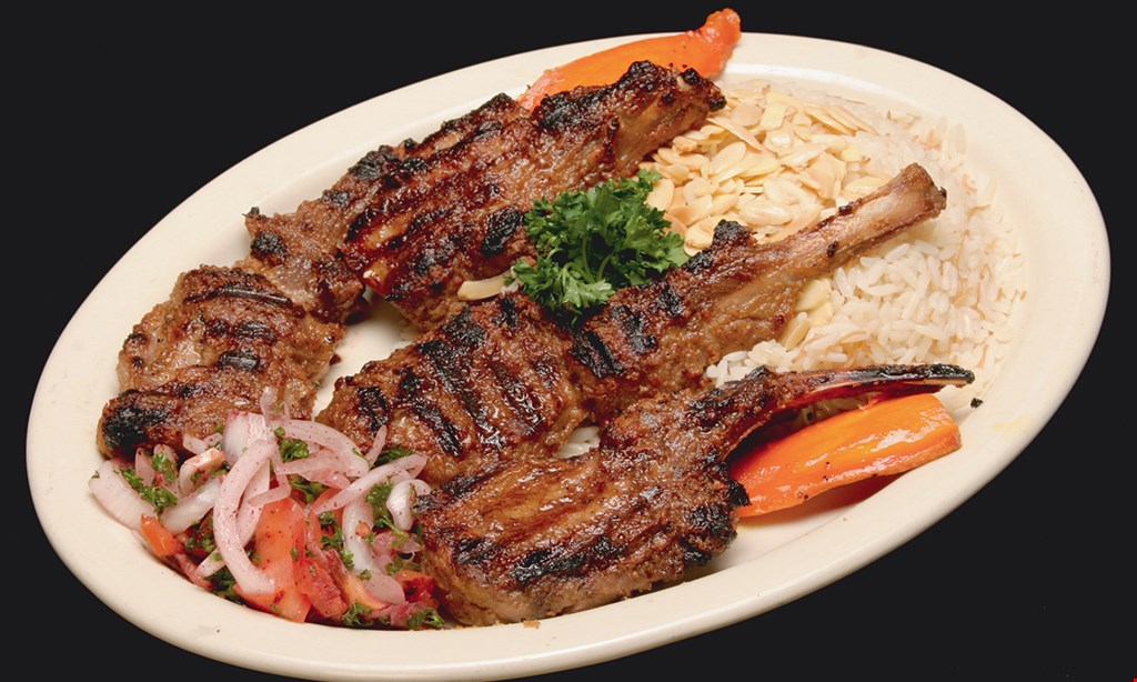 Product image for Taboon Middle Eastern Cuisine $15 For $30 Worth Of Middle Eastern Cuisine