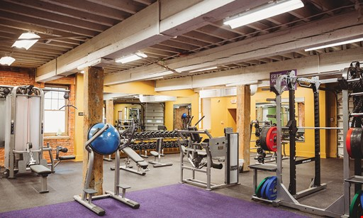 Product image for Anytime Fitness $89 For A 3-Month Gold Level Fitness Membership (Reg. $347)