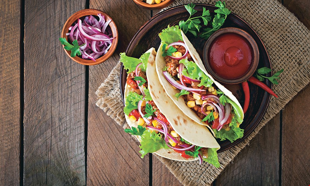 Product image for Don Bonachon Mexican Bar & Grill $15 For $30 Worth Of Mexican Cuisine & Beverages