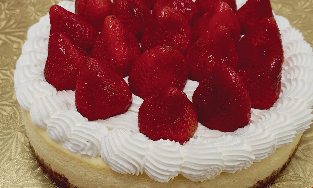 Product image for Serpe's Bakery, Inc. $10 For $20 Worth Of Baked Goods
