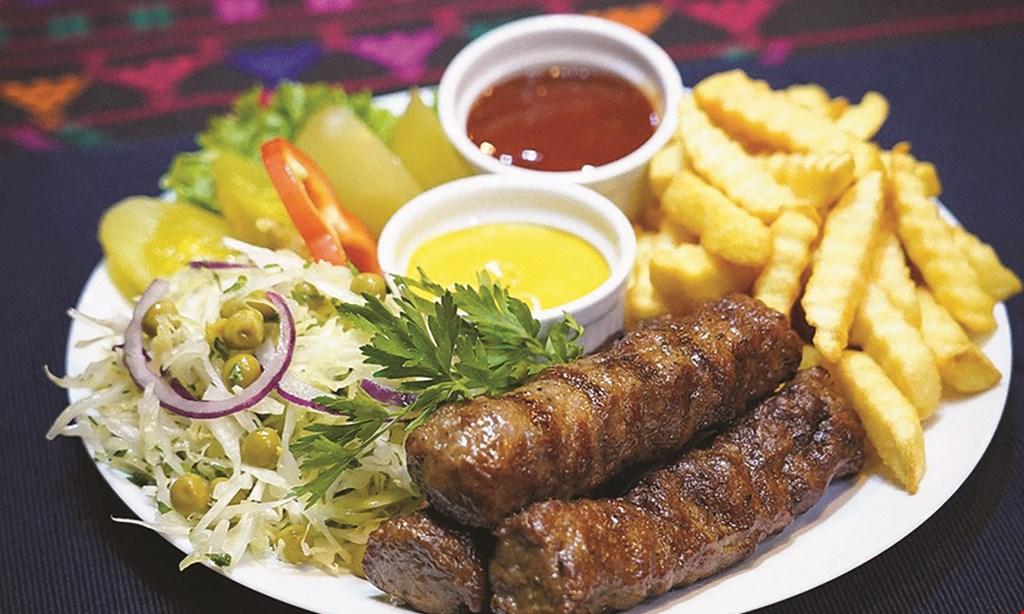 Product image for Veranda Eastern European Restaurant $15 For $30 Worth Of European Cuisine