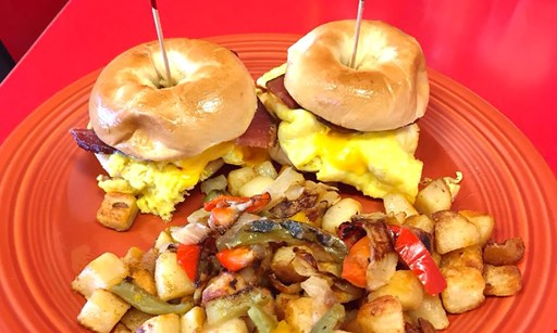Product image for Ham N Eggers Diner $15 For $30 Worth Of Casual Dining