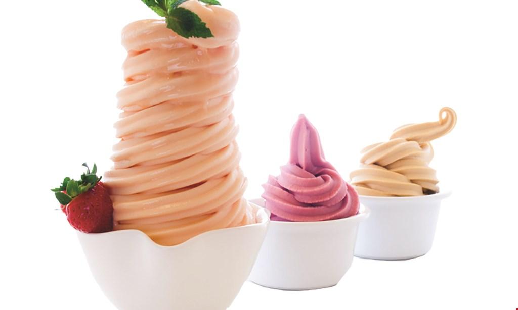 Product image for Yogurt Lounge - Serra Mesa $10 For $20 Worth Of Yogurt
