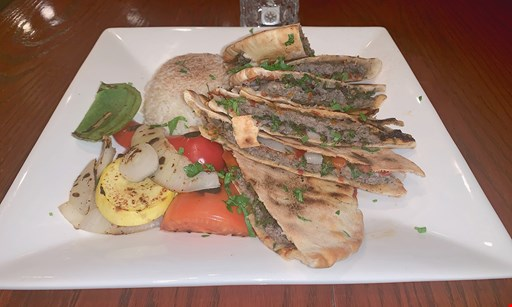 Product image for Mezza Bar & Grill $15 For $30 Worth Of Casual Dining
