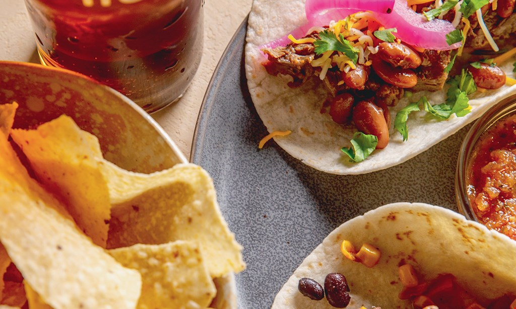 Product image for Moe's Southwest Grill - Commack & Hauppauge $10 For $20 Worth Of Southwestern Cuisine