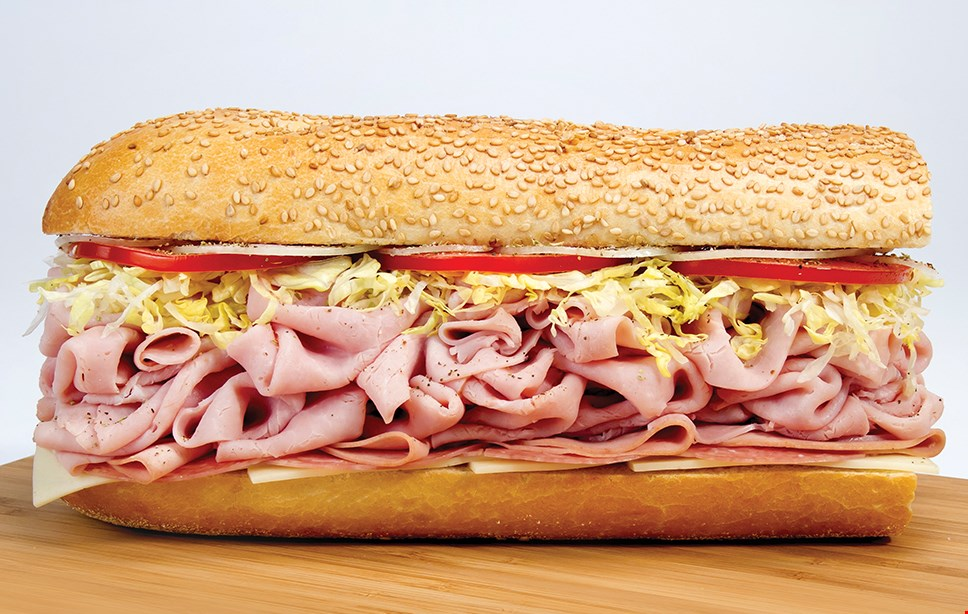 Product image for Primo Hoagies - Phoenixville $10 for $20 Worth of Casual Dining