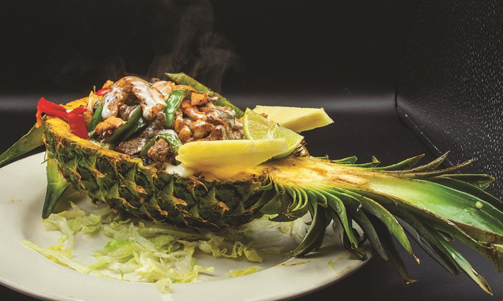 Product image for El Rancho Mexican Restaurant $15 For $30 Worth Of Mexican Cuisine