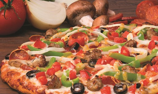 Product image for Mountain Mike's Pizza $15 For $30 Worth Of Casual Dining (Also Valid On Takeout W/ Min. Purchase Of $45)