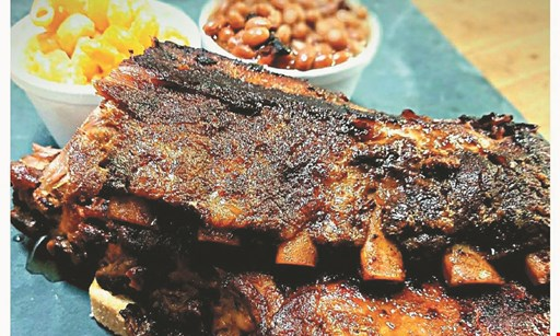 Product image for Southbank Original Barbecue $20 For $40 Worth Of Casual Dining