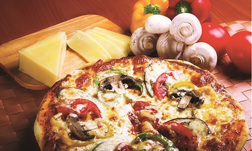 Product image for Master Pizza - Livingston $15 For $30 Worth Of Casual Dining