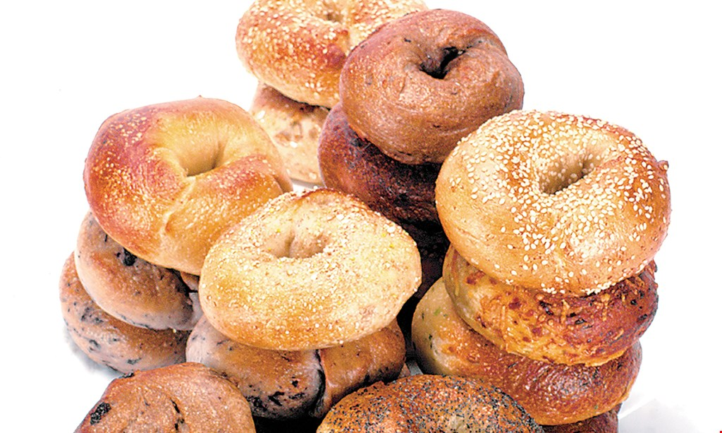 Product image for Stonebridge Bagels & Deli $10 For $20 Worth Of Casual Dining