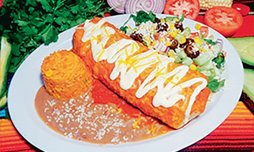 Product image for El Primo Plaza $10 For $20 Worth Of Mexican Cuisine