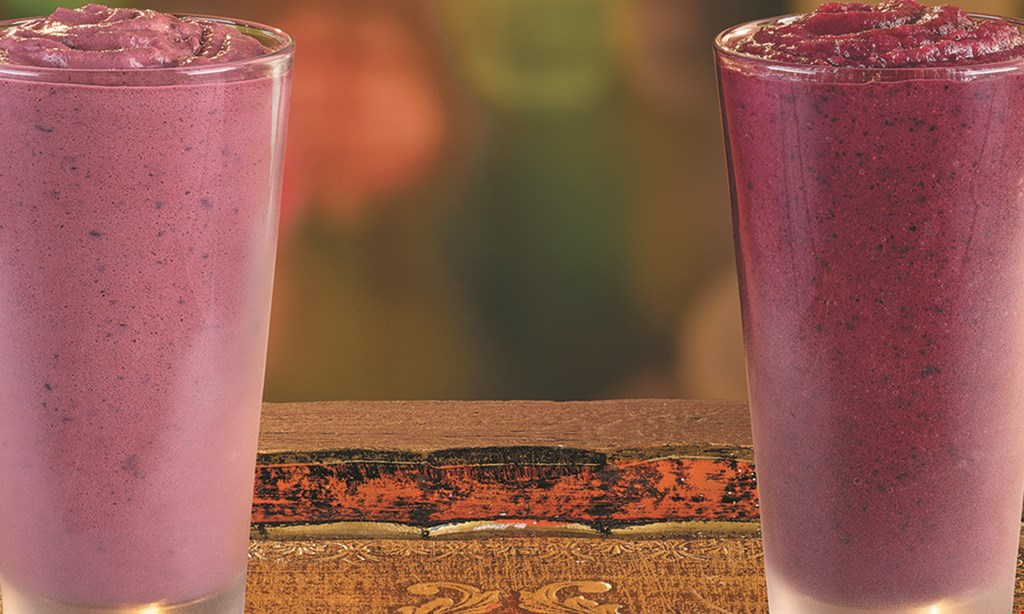 Product image for Tropical Smoothie Cafe - Upland $10 For $20 Worth Of Casual Dining