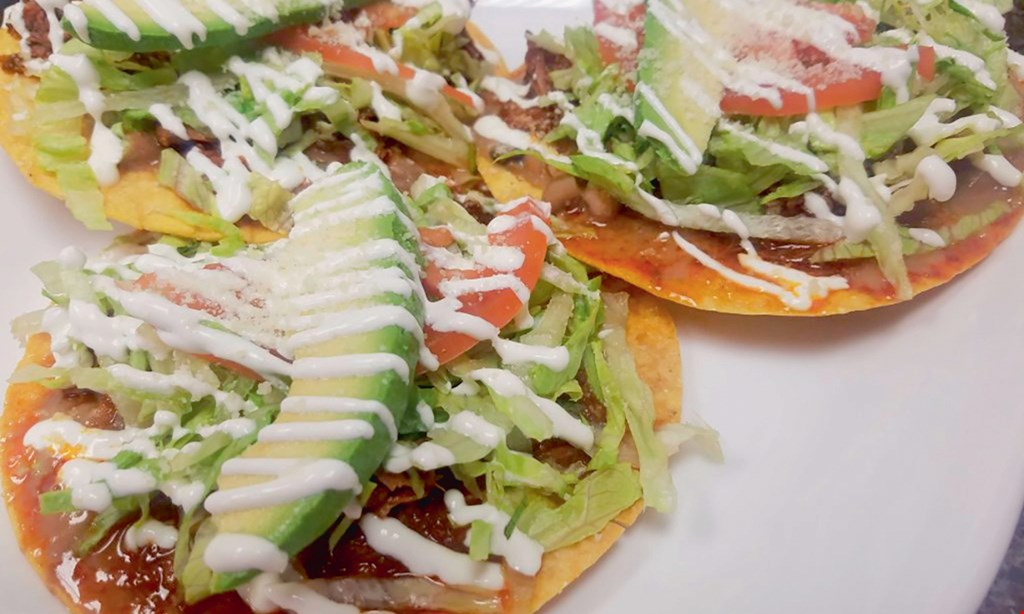 Product image for Fandango Mexican Grill $10 For $20 Worth Of Mexican Cuisine